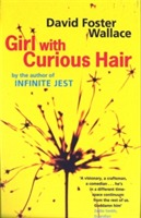 Girl With Curious Hair av David Foster Wallace (Heftet)