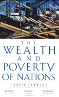 Omslag - Wealth And Poverty Of Nations