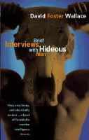 Brief Interviews with Hideous Men av David Foster Wallace (Heftet)