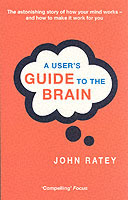 A User's Guide to the Brain av Dr. John J. Ratey (Heftet)