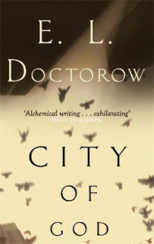 City of God av E. L. Doctorow (Heftet)
