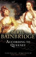 According To Queeney av Beryl Bainbridge (Heftet)