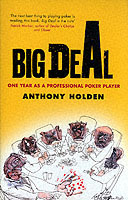 Big Deal av Anthony Holden (Heftet)