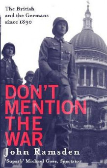 Don't Mention the War av John Ramsden (Heftet)