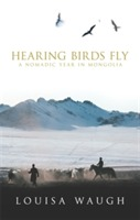 Hearing Birds Fly av Louisa Waugh (Heftet)