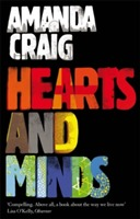 Hearts and Minds av Amanda Craig (Heftet)