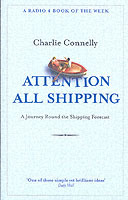 Attention All Shipping av Charlie Connelly (Heftet)