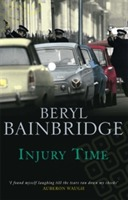 Injury Time av Beryl Bainbridge (Heftet)