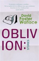 Oblivion: stories av David Foster Wallace (Heftet)