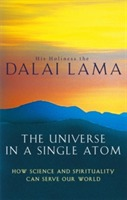 The Universe In A Single Atom av His Holiness Tenzin Gyatso the Dalai Lama (Heftet)