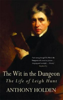 The Wit in the Dungeon av Anthony Holden (Heftet)