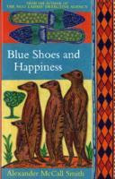 Blue shoes and happiness av Alexander McCall Smith (Heftet)