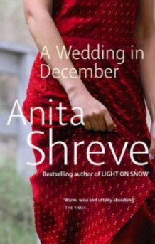 A wedding in December av Anita Shreve (Heftet)
