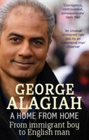 A Home from Home av George Alagiah (Heftet)