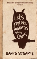 Let's Explore Diabetes With Owls av David Sedaris (Heftet)
