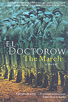 The march av E.L. Doctorow (Heftet)