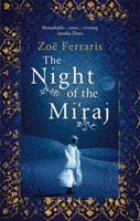 The night of the Mi'Raj av Zoë Ferraris (Heftet)