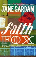 Faith Fox av Jane Gardam (Heftet)