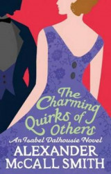 Omslag - The charming quirks of others