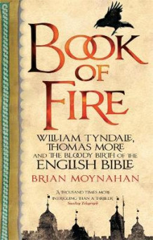 Book Of Fire av Brian Moynahan (Heftet)