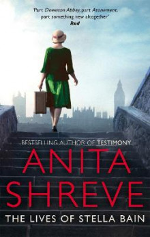 The Lives of Stella Bain av Anita Shreve (Heftet)
