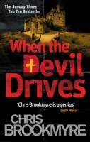 When The Devil Drives av Chris Brookmyre (Heftet)