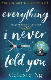 Everything I Never Told You av Celeste Ng (Heftet)