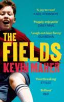The Fields av Kevin Maher (Heftet)