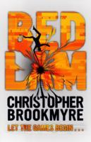 Bedlam av Christopher Brookmyre (Heftet)