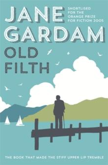 Old filth av Jane Gardam (Heftet)