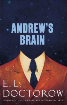 Andrew's Brain av E. L. Doctorow (Heftet)