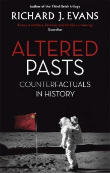 Altered Pasts av Richard J. Evans (Heftet)