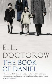 The Book of Daniel av E. L. Doctorow (Heftet)