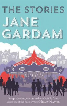 The Stories av Jane Gardam (Heftet)