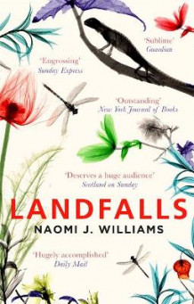 Landfalls av Naomi J. Williams (Heftet)