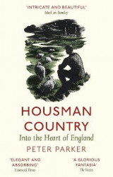 Omslag - Housman Country
