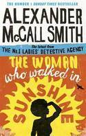 Omslag - The Woman Who Walked in Sunshine