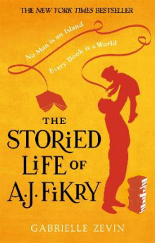 The Storied Life of A. J. Fikry av Gabrielle Zevin (Heftet)