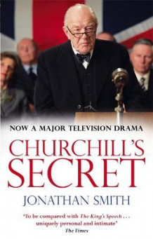Churchill's Secret av Jonathan Smith (Heftet)