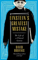Einstein's Greatest Mistake av David Bodanis (Heftet)