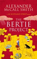 The Bertie Project av Alexander McCall Smith (Heftet)