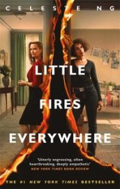 Little fires everywhere av Celeste Ng (Heftet)