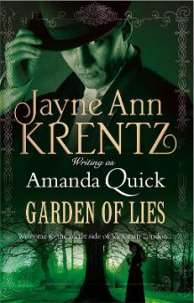 Garden of Lies av Amanda Quick (Heftet)