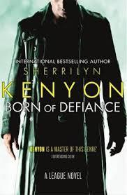Born of Defiance av Sherrilyn Kenyon (Heftet)