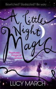 A Little Night Magic av Lucy March (Heftet)