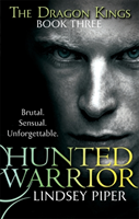 Hunted Warrior av Lindsey Piper (Heftet)