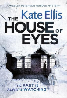 The House of Eyes av Kate Ellis (Heftet)