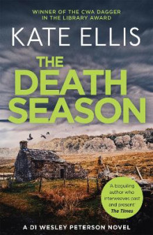 The Death Season av Kate Ellis (Heftet)
