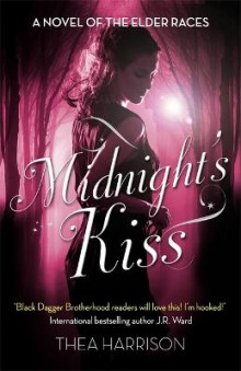 Midnight's Kiss av Thea Harrison (Heftet)