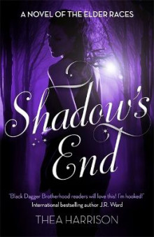 Shadow's End av Thea Harrison (Heftet)